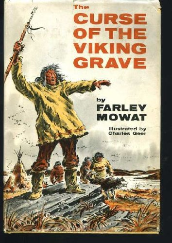 9780316586337: Curse of the Viking Grave