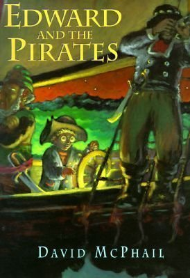 9780316588454: Edward and the Pirates