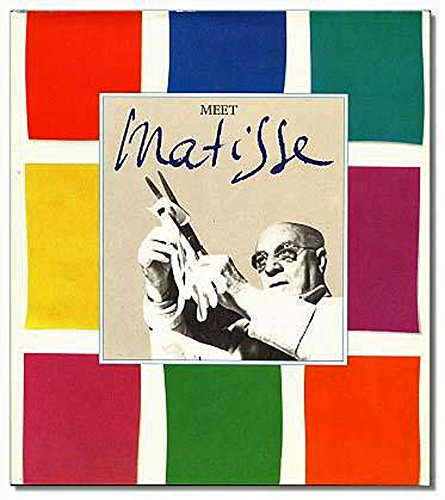 9780316589604: Meet Matisse