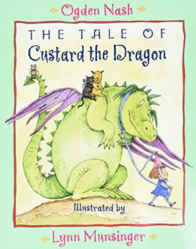 9780316590310: The Tale of Custard the Dragon