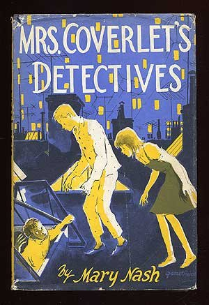 9780316598088: Mrs. Coverlet's Detectives