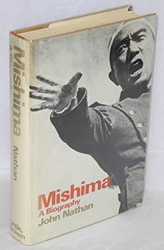 9780316598446: Mishima