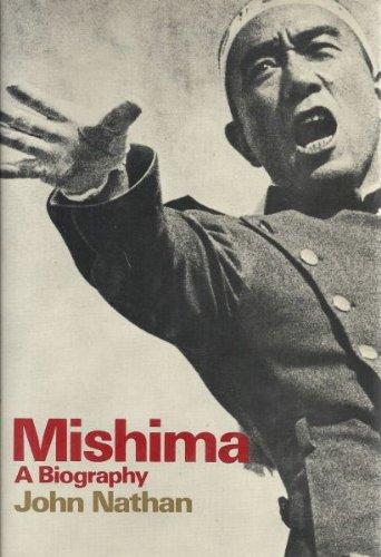 9780316598446: Mishima: a biography