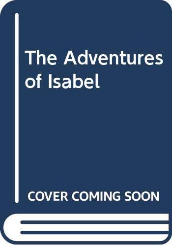 The Adventures of Isabel: Ogden Nash