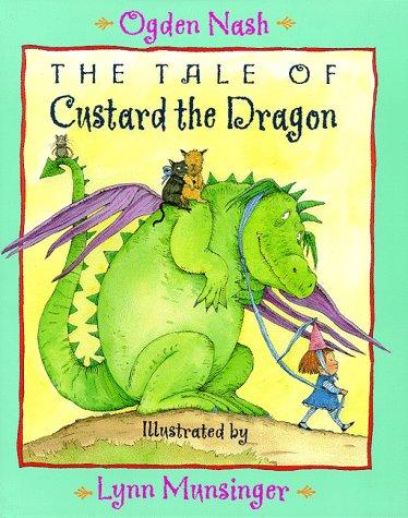 9780316598804: The Tale of Custard the Dragon