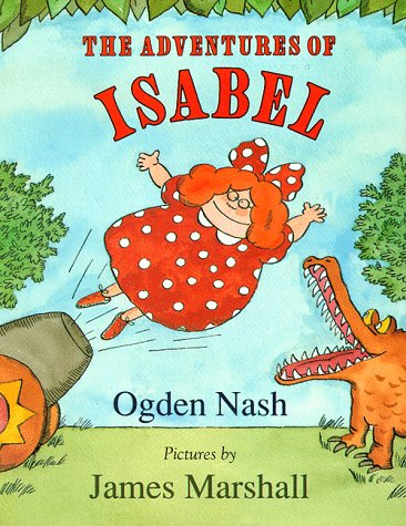 9780316598835: The Adventures of Isabel