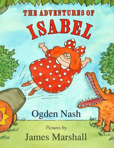 The Adventures of Isabel: Nash, Ogden