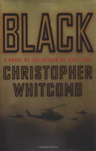 Black: Whitcomb, Christopher