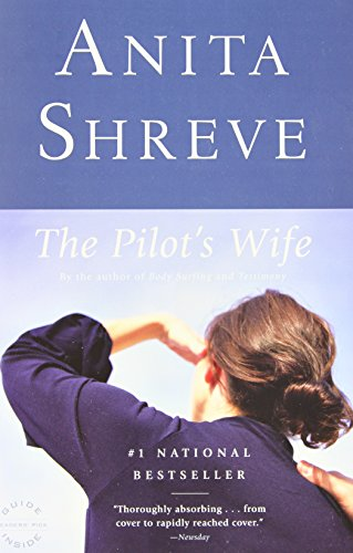 9780316601955: The Pilot's Wife (Oprah's Book Club)
