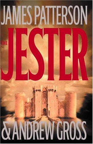 The Jester ***SIGNED X2***: James Patterson & Andrew Gross
