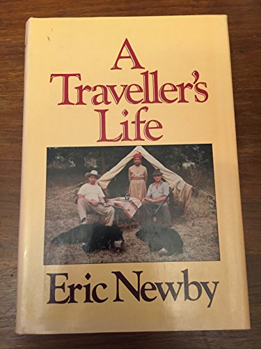 9780316604215: A Traveller's Life