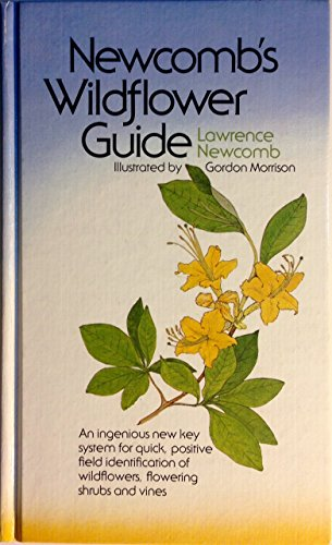 9780316604413: Newcomb's Wildflower Guide: An Ingenious New Key System for Quick, Positive Field Identification of the Wildflowers, Flowering Shrubs and Vines of Northeastern and North-central North America