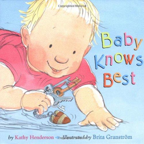 9780316605809: Baby Knows Best