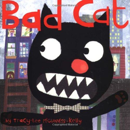 9780316605847: Bad Cat