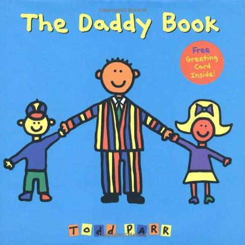 9780316607995: The Daddy Book