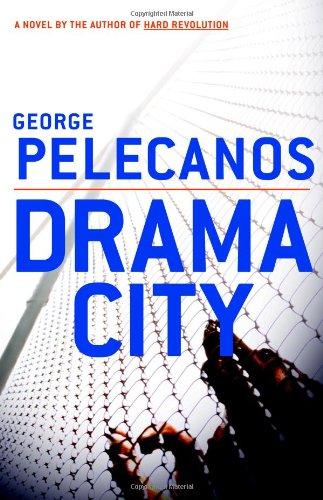 9780316608213: Drama City