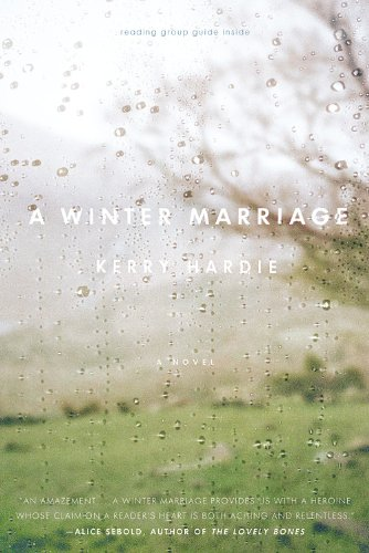 A Winter Marriage: A Novel: Kerry Hardie