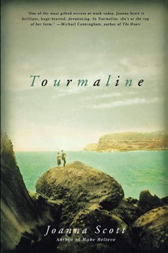 9780316608480: Tourmaline: A Novel