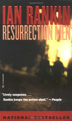 9780316608497: Resurrection Men (Inspector Rebus Novels)