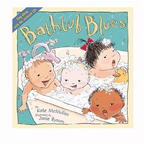 9780316609012: Bathtub Blues