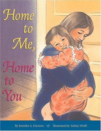 9780316609227: Home to Me, Home to You