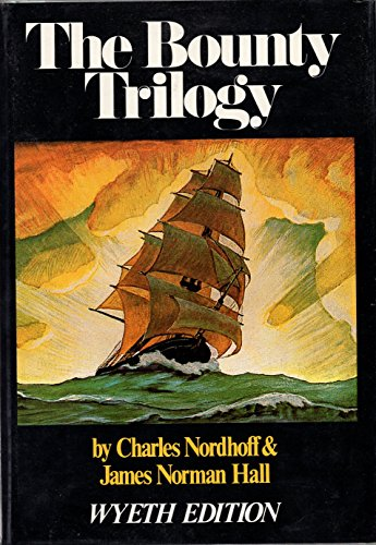 9780316611619: The Bounty Trilogy