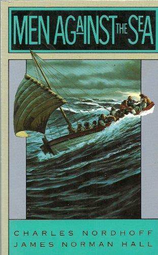 9780316611633: Men Against the Sea
