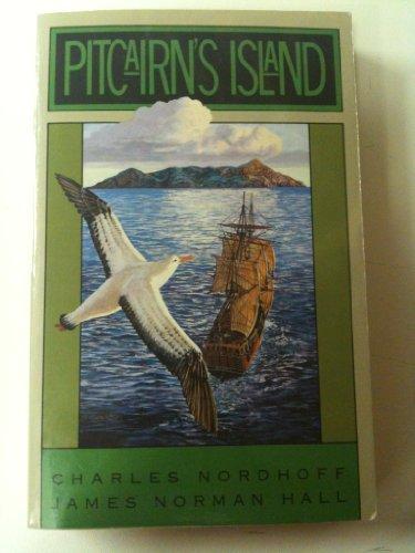 Pitcairn's Island: Nordhoff, Charles, Hall,
