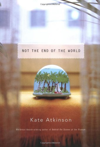 9780316614306: Not the End of the World: Stories