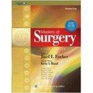 9780316617451: Mastery of surgery (The Mastery of surgery)