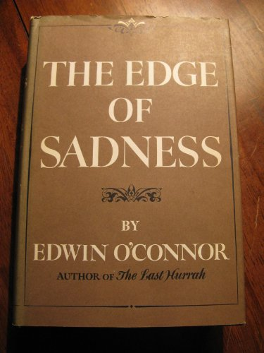 9780316626446: The Edge of Sadness