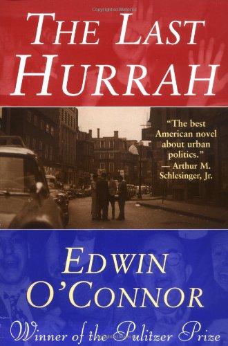 9780316626590: The Last Hurrah