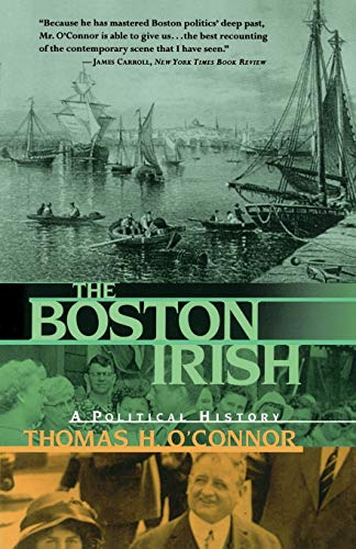 9780316626613: Boston Irish, The: A Political History