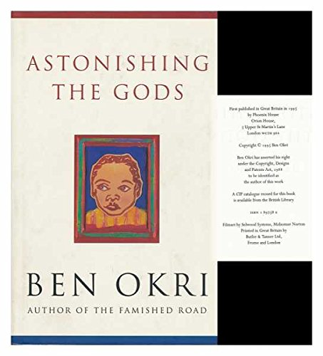 9780316638296: Astonishing the Gods