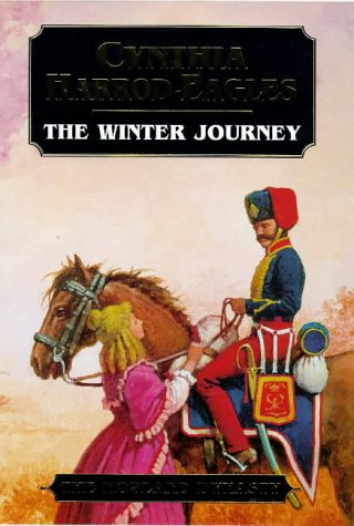 9780316639729: The Winter Journey: The Morland Dynasty, Book 20