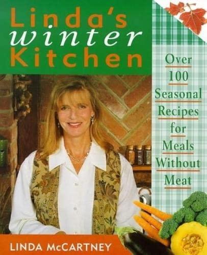 9780316639767: Linda's Winter Kitchen