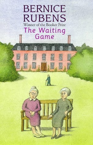 The waiting game (9780316639873) by Bernice Rubens