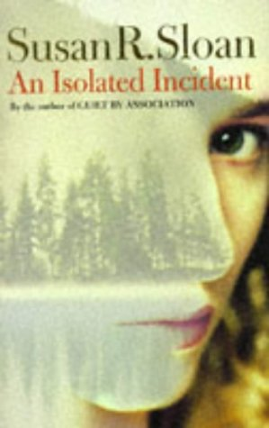 9780316640473: An Isolated Incident