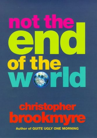 9780316640657: Not the End of the World