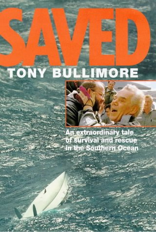 Saved: Bullimore, Tony