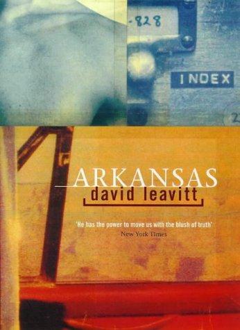 9780316641630: Arkansas