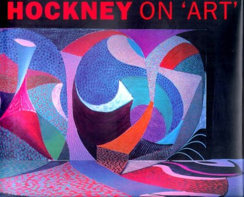 9780316642330: Hockney On Art: Conversations with Paul Joyce