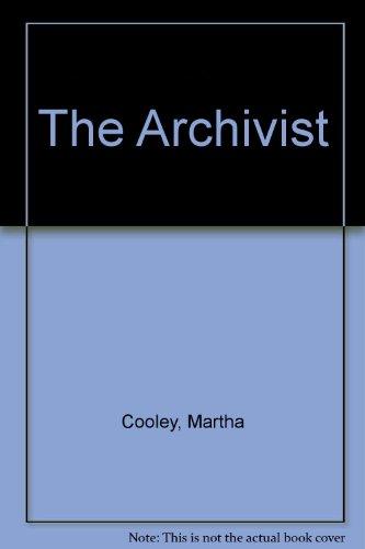 9780316642477: Archivist, The