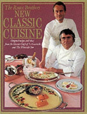 9780316642507: New Classic Cuisine