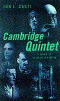 9780316642811: The Cambridge Quintet