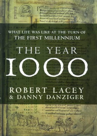 9780316643757: The Year 1000 What Life Was Like At the Turn of the First Millennium