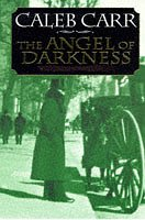 9780316643818: The Angel of Darkness