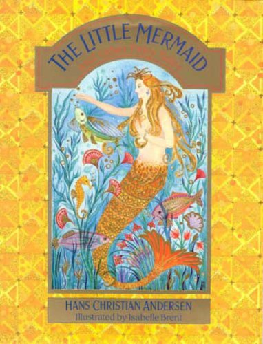 9780316644310: The Little Mermaid & Other Stories