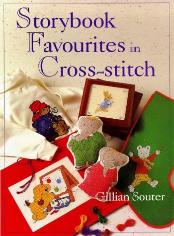 9780316644358: Storybook Favourites in Cross Stitch