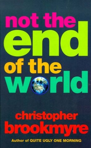 9780316644440: Not the End of the World.